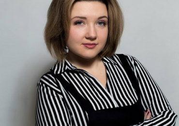 ОксанаЧечотенко