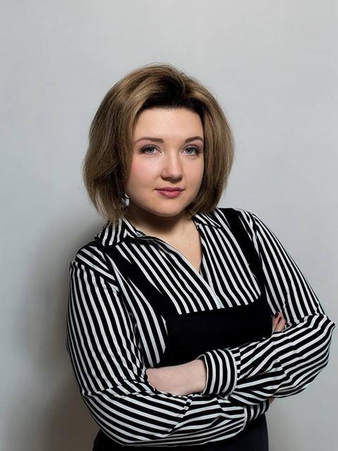 Оксана Чечотенко