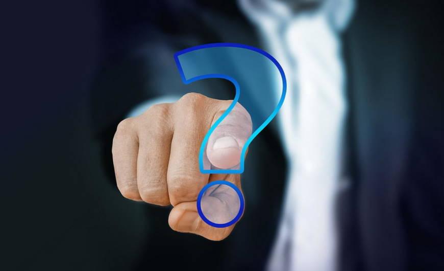 30 вопросов, которые нужно себе задать