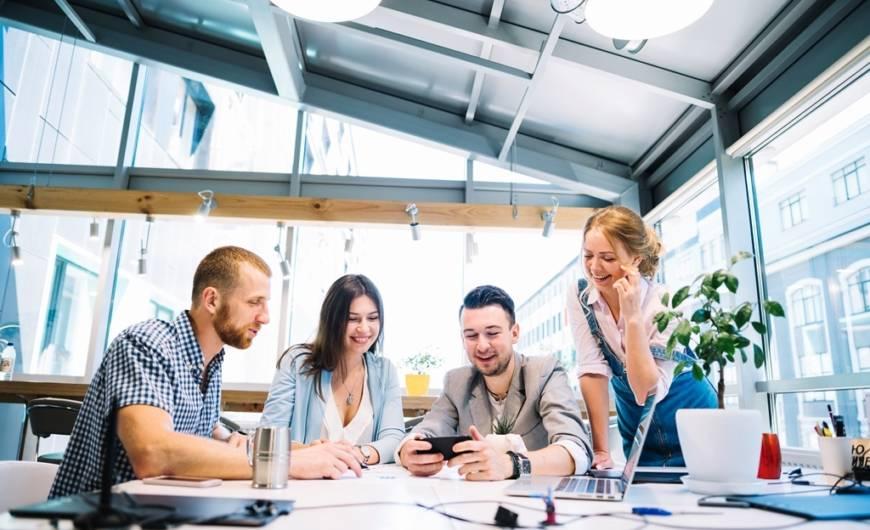 Использование метапрограмм в HR-деятельности