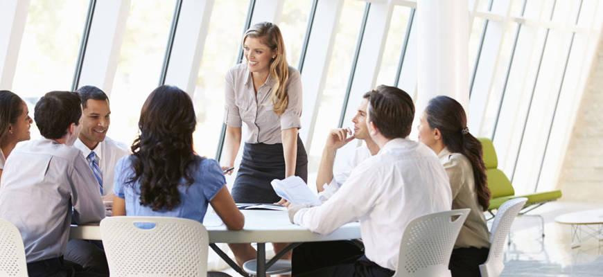 Место обучения в стратегии компании