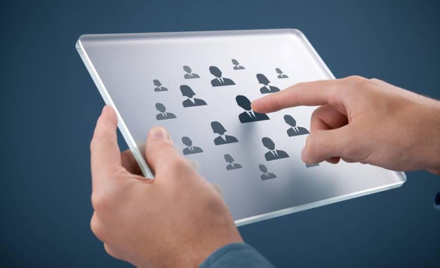 Использование инструментов НЛП в процессе подбора и оценки сотрудника